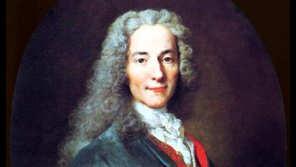 Voltaire et le végétarisme
